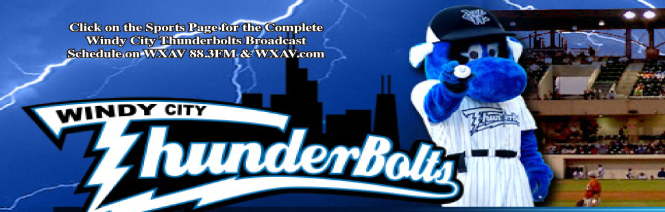 Windy City Thunderbolts 2016 Season Long Slide