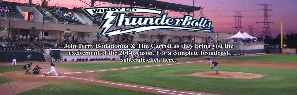 Windy City Thunderbolts 2014 Regular Season