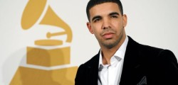 Drake at the Grammy awards                                                           www.houstontx.gov