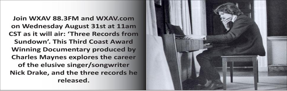 Three Records From Sundown