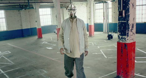 The Legacy of Hip-Hop's Most Infamous Supervillain, MF DOOM