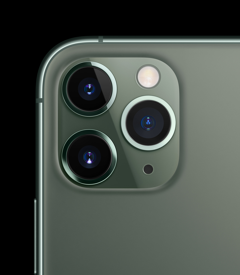 Iphone 11 At Apple Special Event Sxu Student Media